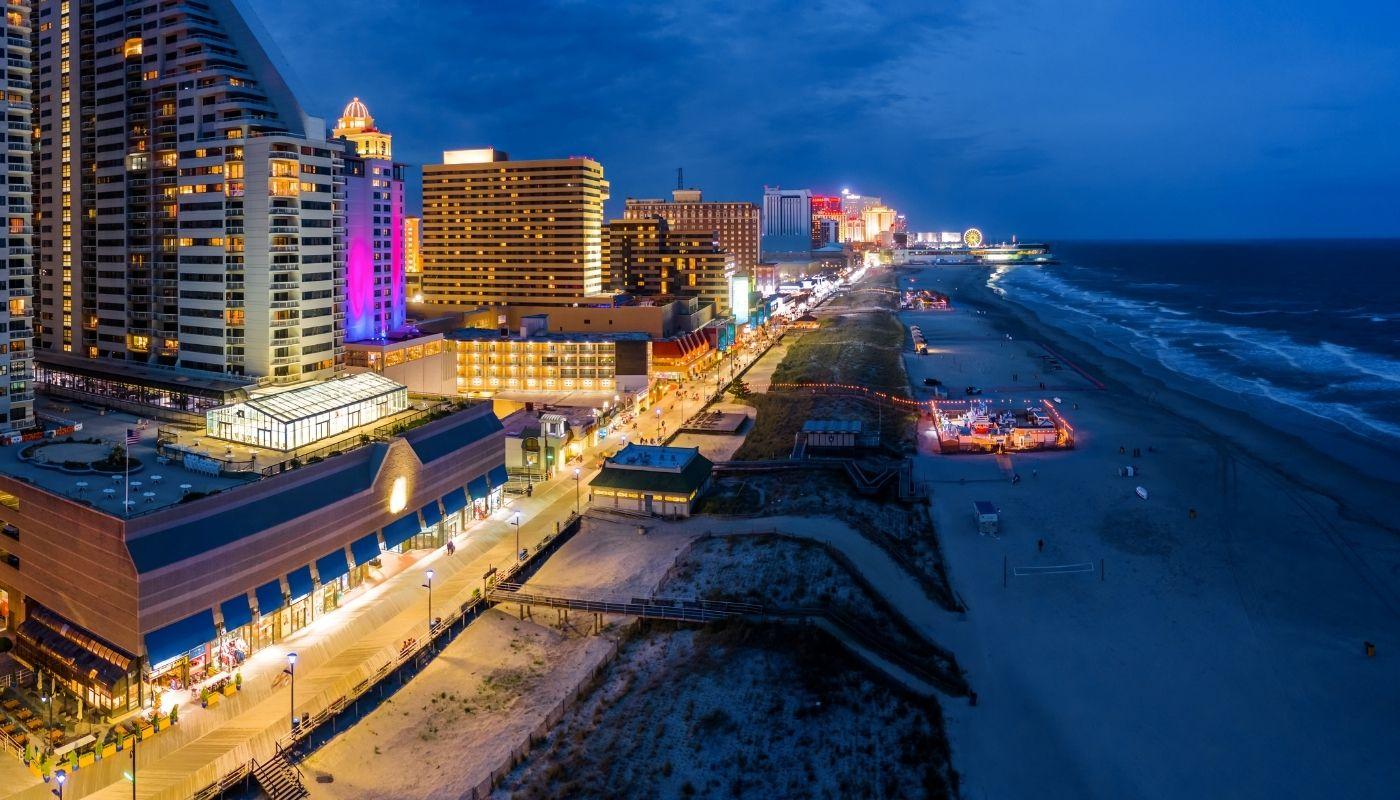 Airbnbs In Atlantic City